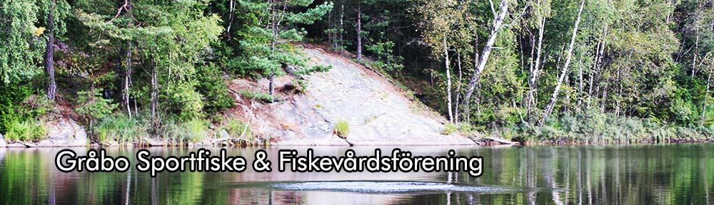 Gråbo Sportfiske & Fiskevårdsförening