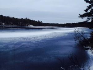 Lilla Lövsjön